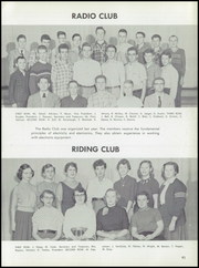 Page 97, 1955 Edition, North Syracuse High School - Northmen Yearbook (North Syracuse, NY) online yearbook collection