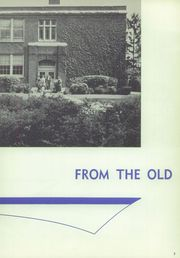 Page 11, 1956 Edition, North Syracuse High School - Northmen Yearbook (North Syracuse, NY) online yearbook collection