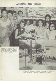 Page 14, 1956 Edition, North Syracuse High School - Northmen Yearbook (North Syracuse, NY) online yearbook collection