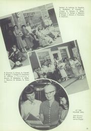 Page 17, 1956 Edition, North Syracuse High School - Northmen Yearbook (North Syracuse, NY) online yearbook collection