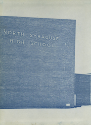 Page 2, 1956 Edition, North Syracuse High School - Northmen Yearbook (North Syracuse, NY) online yearbook collection