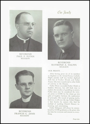 Page 13, 1946 Edition, Catholic Central High School - Catholicon Yearbook (Troy, NY) online yearbook collection