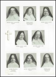 Page 16, 1946 Edition, Catholic Central High School - Catholicon Yearbook (Troy, NY) online yearbook collection