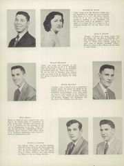 Page 10, 1953 Edition, Goshen Central High School - Yearbook (Goshen, NY) online yearbook collection