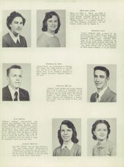 Page 11, 1953 Edition, Goshen Central High School - Yearbook (Goshen, NY) online yearbook collection