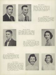 Page 12, 1953 Edition, Goshen Central High School - Yearbook (Goshen, NY) online yearbook collection