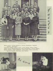 Page 5, 1953 Edition, Goshen Central High School - Yearbook (Goshen, NY) online yearbook collection