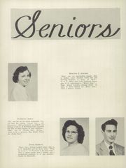 Page 6, 1953 Edition, Goshen Central High School - Yearbook (Goshen, NY) online yearbook collection