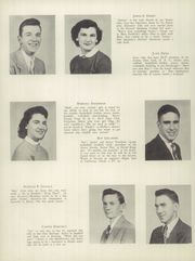 Page 8, 1953 Edition, Goshen Central High School - Yearbook (Goshen, NY) online yearbook collection