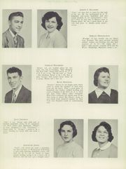 Page 9, 1953 Edition, Goshen Central High School - Yearbook (Goshen, NY) online yearbook collection