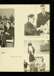 Page 11, 1965 Edition, University of New Haven - Chariot Yearbook (West Haven, CT) online yearbook collection