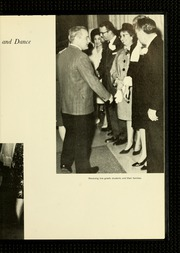 Page 17, 1965 Edition, University of New Haven - Chariot Yearbook (West Haven, CT) online yearbook collection