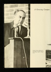 Page 6, 1965 Edition, University of New Haven - Chariot Yearbook (West Haven, CT) online yearbook collection