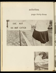 Page 10, 1967 Edition, University of New Haven - Chariot Yearbook (West Haven, CT) online yearbook collection