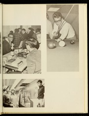 Page 11, 1967 Edition, University of New Haven - Chariot Yearbook (West Haven, CT) online yearbook collection