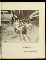 Page 13, 1967 Edition, University of New Haven - Chariot Yearbook (West Haven, CT) online yearbook collection