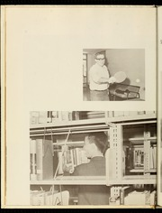 Page 14, 1967 Edition, University of New Haven - Chariot Yearbook (West Haven, CT) online yearbook collection