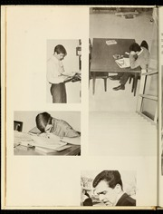 Page 16, 1967 Edition, University of New Haven - Chariot Yearbook (West Haven, CT) online yearbook collection
