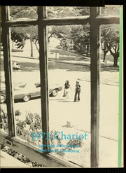 Page 5, 1972 Edition, University of New Haven - Chariot Yearbook (West Haven, CT) online yearbook collection