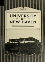 University of New Haven - Chariot Yearbook (West Haven, CT) online yearbook collection, 1973 Edition, Page 1