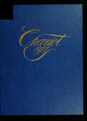Page 1, 1977 Edition, University of New Haven - Chariot Yearbook (West Haven, CT) online yearbook collection