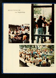 Page 6, 1977 Edition, University of New Haven - Chariot Yearbook (West Haven, CT) online yearbook collection