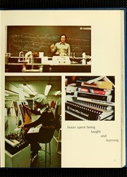 Page 9, 1977 Edition, University of New Haven - Chariot Yearbook (West Haven, CT) online yearbook collection