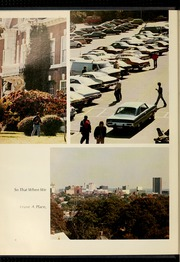 Page 12, 1979 Edition, University of New Haven - Chariot Yearbook (West Haven, CT) online yearbook collection