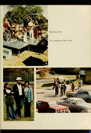 Page 13, 1979 Edition, University of New Haven - Chariot Yearbook (West Haven, CT) online yearbook collection