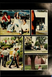 Page 15, 1979 Edition, University of New Haven - Chariot Yearbook (West Haven, CT) online yearbook collection