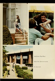 Page 7, 1979 Edition, University of New Haven - Chariot Yearbook (West Haven, CT) online yearbook collection