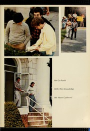 Page 9, 1979 Edition, University of New Haven - Chariot Yearbook (West Haven, CT) online yearbook collection