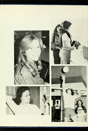 Page 10, 1980 Edition, University of New Haven - Chariot Yearbook (West Haven, CT) online yearbook collection