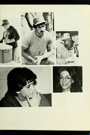 Page 11, 1980 Edition, University of New Haven - Chariot Yearbook (West Haven, CT) online yearbook collection