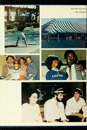 Page 12, 1980 Edition, University of New Haven - Chariot Yearbook (West Haven, CT) online yearbook collection