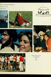 Page 13, 1980 Edition, University of New Haven - Chariot Yearbook (West Haven, CT) online yearbook collection