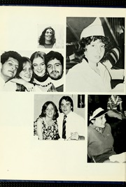 Page 14, 1980 Edition, University of New Haven - Chariot Yearbook (West Haven, CT) online yearbook collection