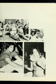 Page 15, 1980 Edition, University of New Haven - Chariot Yearbook (West Haven, CT) online yearbook collection