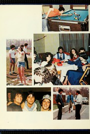 Page 16, 1980 Edition, University of New Haven - Chariot Yearbook (West Haven, CT) online yearbook collection