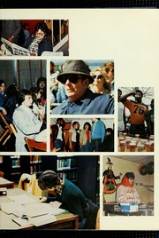 Page 17, 1980 Edition, University of New Haven - Chariot Yearbook (West Haven, CT) online yearbook collection
