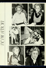 Page 6, 1980 Edition, University of New Haven - Chariot Yearbook (West Haven, CT) online yearbook collection