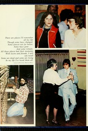Page 8, 1980 Edition, University of New Haven - Chariot Yearbook (West Haven, CT) online yearbook collection