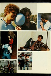 Page 9, 1980 Edition, University of New Haven - Chariot Yearbook (West Haven, CT) online yearbook collection