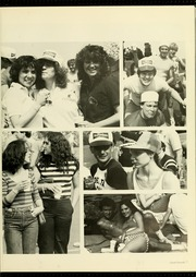 Page 11, 1982 Edition, University of New Haven - Chariot Yearbook (West Haven, CT) online yearbook collection