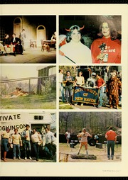 Page 13, 1982 Edition, University of New Haven - Chariot Yearbook (West Haven, CT) online yearbook collection