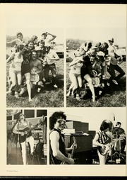 Page 14, 1982 Edition, University of New Haven - Chariot Yearbook (West Haven, CT) online yearbook collection