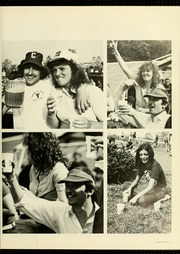 Page 15, 1982 Edition, University of New Haven - Chariot Yearbook (West Haven, CT) online yearbook collection