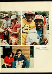 Page 9, 1982 Edition, University of New Haven - Chariot Yearbook (West Haven, CT) online yearbook collection