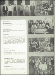Page 15, 1945 Edition, Geneva High School - Seneca Saga Yearbook (Geneva, NY) online yearbook collection