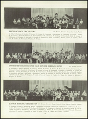 Page 16, 1945 Edition, Geneva High School - Seneca Saga Yearbook (Geneva, NY) online yearbook collection